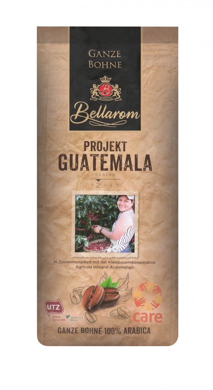 Lidl Project Guatemala coffee